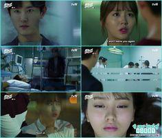 professor jo hyun sung tried to kill hyun ji but she awake - Let's Fight Ghost…