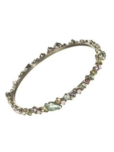Bundle of Bling Bangle in Cupcake by Sorrelli - $135.00 (http://www.sorrelli.com/products/BCP19ASCUP)