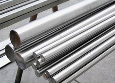 Weighing of important qualities is considered in the selecting perfect material to use in producing products like stainless steel bars, medical bars, etc.
