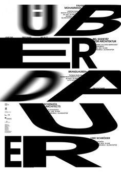 Why Graphic Designer Sven Tailback Likes to Work Very, Very SlowlyEye on Design | Eye on Design
