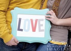 Top 5 Engagement Photo Ideas #savethedate