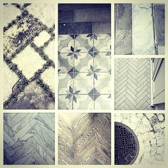 Renovation update- remnants and castoffs can still make great floors - Craig's list, salvage yards, seconds, end lots