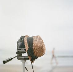 Medium format film photography by Ryoco