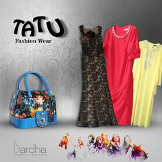 TATU | Fashion Wear | NE përcjellim trendet më të fundit për veshjen e femrave ! Puna jonë është që JU të dukeni Bukur , çdo Ditë! Ju presim në DARDHE !