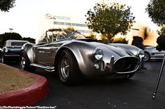 Cars & Coffee - 01.12.2013, via Flickr.