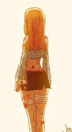 Fairy Tail, Lucy Heartfilia, by Joyfuleejoyful