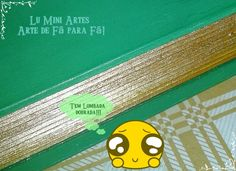 Hey! Listen! Uma exclusividade Lu Mini Artes!  Maravilhosa Caixa - Livro Legend of Zelda  Em homenagem ao Zelda Day no Parque do Ibirapuera.    Caixa em MDF, com pintura manual, interior flocado, Lombada Dourada, igualzinho ao Livro da Saga original.  Simbolo The Door of Time gravado em ouro...    Para você guardar seu itens de batalha e suas Relíquias de Heroi! Heart Pieces, espadas, Mascaras, insetos e sei lá mais o que achar pelo caminho! Suas valiosíssimas fitas de Super Nintendo, de ...