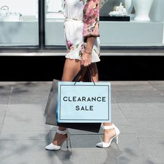 """I don't like clearance sales."" said no one ever. #sale #clearance #deals SALICE WINTER EFFECT - Clear it OUT  * All Jeans, Jude, Gretchen Scott 40% off * ALL Other Clothing ~ ALL BRANDS 30% off * Shoes, Hats & Scarves & LEGGINGS (Thursday only) 50% off  Both Stores Open 10-6 Thursday!"
