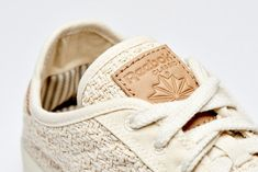 Reebok develops plant based sneakers made of cotton and corn