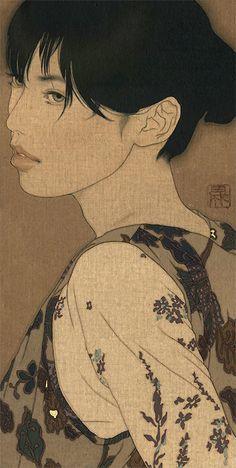 Ikenaga Yasunari: