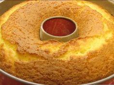 Bolo sem leite, sem glúten e sem ovo - Veja como fazer em: http://cybercook.com.br/receita-de-bolo-sem-leite-sem-gluten-e-sem-ovo-r-12-114993.html?pinterest-rec