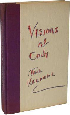 Kerouac: Visions of Cody