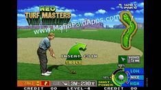 NEO TURF MASTERS v1.0.0 APK   NEOGEOs legendary golf game is back in a brand-new mobile ver. with touch controls! NEO TURF MASTERS (also known as BIG TOURNAMENT GOLF in Japan) is an arcade classic that touched an entire generation.  Competing as one of six international golfers on different courses worldwide players choose their club analyze the wind direction and find the best path to finishing each hole in as few shots as possible.  Specially-adapted for Android mobile devices this new…
