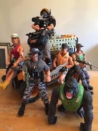 action man 90s