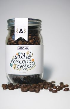 #Aroma #Coffee #Packaging