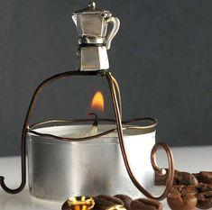 world smallest (cutest?) coffee brewer