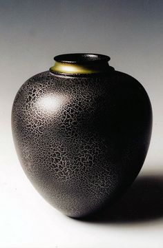 David Sengel | wood vessel