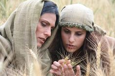 The Story Of Ruth, Book Of Ruth, Bible Stories, Winter Hats, Faith, Bible, Life, Loyalty, Believe