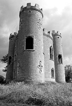The Folly, Blaise Castle, Gloucestershire, England