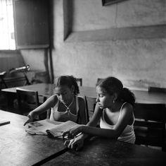 """""""Macondo. The World of Gabriel Garcia Marquez"""". Presentazione del volume fotografico di Fausto Giaccone, testi di Gerald Martin e Giovanni Chiaramonte, edito da Postcart Edizioni."""