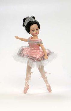 SLM Distribution LLC dba Madamesdollhouses.com - Madame Alexander The Arts ABT Sylvia From The Ballet Sylvia 10-inch Doll, $90.00 (http://madamesdollhouse.com/madame-alexander-the-arts-abt-sylvia-from-the-ballet-sylvia-10-inch-doll/)