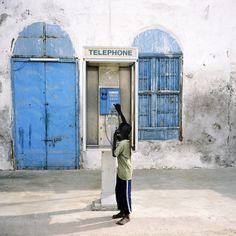 Isolated in Eritrea // Jason Larkin