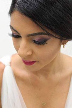 Maquiagem profissional. Tatianne Carvalho Makeup @tatiannecarvalho.makeup www.taticarvil.com
