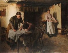 Daum 블로그 m.blog.daum.net400 × 315Buscar por imagen fleurdulys: Never Morning Wore to Evening But Some Heart Did Break - Walter Langley 1882 dame laura knight paintings - Buscar con Google