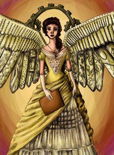 Tessa Gray, Clockwork Angel