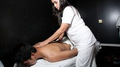 Full body massage service Dubai strokes which might be carried out by the deep tissue massage therapists are much like the conventional rub down therapy. The best distinction lies within the hand motion which is slower whilst the intensity of stress is focused more at the pain troubled and tensed muscular tissues.