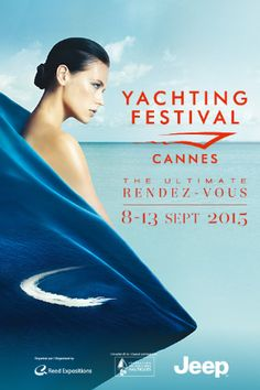 Cannes Yachting Festival - Ville de Cannes 2015