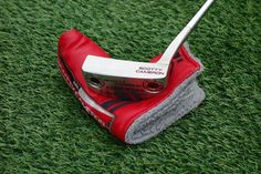 Scotty Cameron 2012 California Del Mar putter