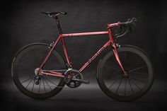 Festka Bicycles: XCR Chrom