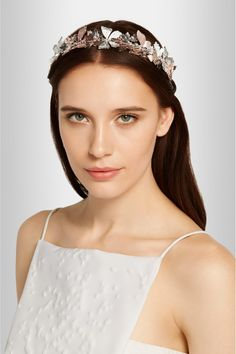 10 superbes accessoires pour les cheveux de la mariée
