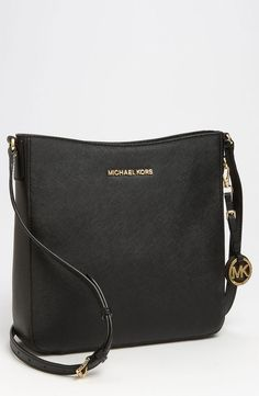 085f276c0221 Black Crossbody Bag by MICHAEL Michael Kors. Buy for  228 from Nordstrom  Large Crossbody Bags