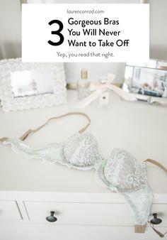 Our three favorite ThirdLove bras on LaurenConrad.com