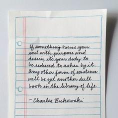 motivating career words