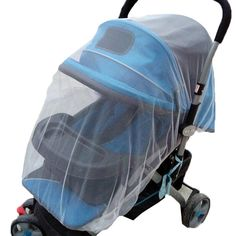 Baby Stroller Pushchair Mosquito Insect Shield Net Safe Infants Protection Mesh Stroller Accessories Mosquito Net 2020 - Best Reviews Baby Net, Baby Stroller Accessories, Outdoor Baby, Mosquito Net, Anti Mosquito, Baby Carriage, Baby Models, Prams, Baby Safe
