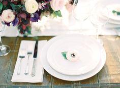 Elegant Ranch Wedding Ideas