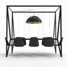 Swing Table! WANT