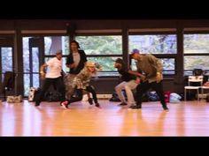 Groups - Laure Courtellemont - Global Dance Centre - 2012