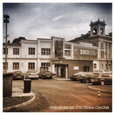 #peklo #pilsen #plzen #plzeň #cz #czech #czechia #czechrepublic #cesko #české #českárepublika #2016 #history #heritage #art #architecture #parking #car