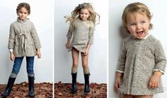 Pilar Batanero moda infantil