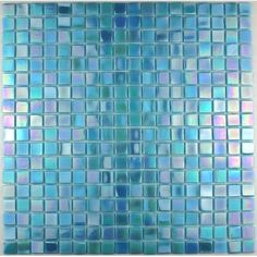 mosaique carrelage verre plaque mosaique douche zenith bleu maison pinterest. Black Bedroom Furniture Sets. Home Design Ideas