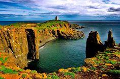Flag Of Scotland, Journey, Mountains, Type 3, Water, Travel, Outdoor, Facebook, Photos