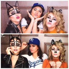 Jenna Johnson, Hayley Erbert, Brittany Cherry
