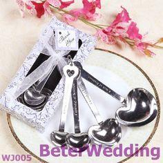 BeterWedding.com : Buy Free Shipping Love Beyond Measure Spoons Wedding gifts WJ005      #weddingfavor #weddinggift #france #weddingfavors #weddinggifts #weddingfrance #weddingparis #pariswedding #loveoaris #parislove #gifts #souvenir #souvenirs #pinterest #facebook #google #google+ #ebay #taobao #wholesale #kitchen #tableware #peppershakers #shakers #bridalshower #meanttobee #SaltandPepperShakers #SaltnPepperShaker #SaltShaker #PepperShaker