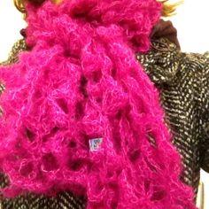 crochet shawl Crochet Shawl, Crochet Scarfs