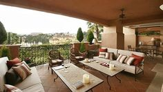 Apartment in Rio Real Golf - Los Monteros - Good quality furniture