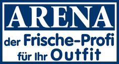Logo für Reinigungsannahme ARENA